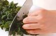 ワカメのサラダの作り方の手順1