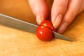 炒めご飯フィレ肉での下準備7