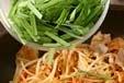 豚肉のキムチ炒めの作り方3