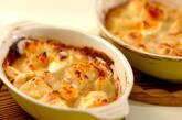 焼きチーズポテトの作り方6