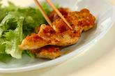 鶏むね肉のふっくらピカタの作り方3