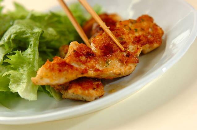 鶏むね肉のふっくらピカタの作り方の手順4