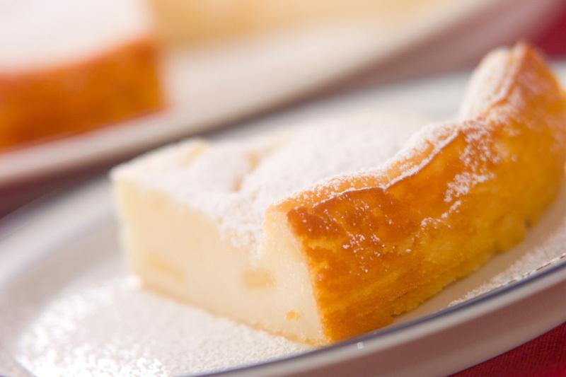 3. アップルケーキ