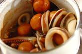 イカと里芋の煮物の作り方5