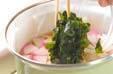 ワカメスープの作り方5