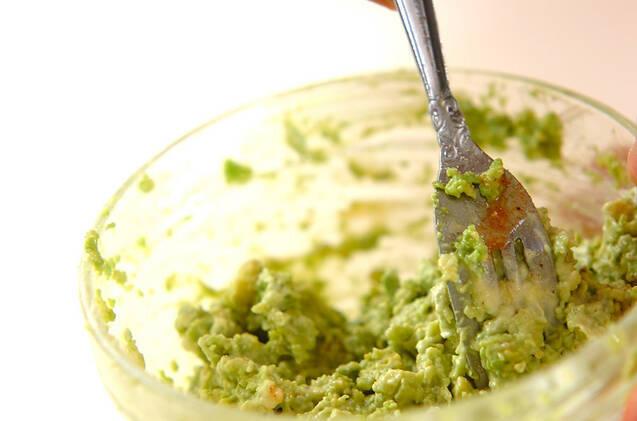スティック野菜の作り方の手順5