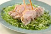 ゆで鶏の作り方5