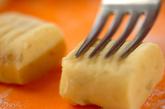 サツマイモのニョッキ クリームソースの作り方2