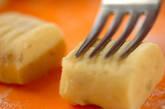 サツマイモのニョッキ クリームソースの作り方3