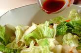 鶏肉と白菜の炒め物の作り方9