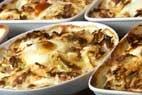 春キャベツのクリームオーブン焼きの作り方4