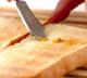 ゴママヨ納豆トーストの下準備1