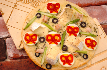 Present Pizza