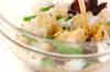 キクラゲのゴマ和えの作り方の手順5