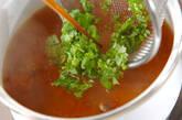 海鮮スープの作り方3