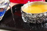 カボチャのチーズケーキの作り方6