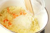 作り置きポテトサラダの作り方3