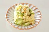 作り置きポテトサラダ