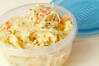 作り置きポテトサラダのポイント・コツ1