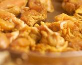 ベトナム風地鶏のカレーの作り方3
