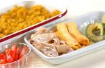 鶏手羽とアボカドのカレーロールの作り方4