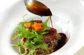 牛フィレ肉のステーキの作り方4