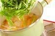 高野豆腐の煮物の作り方5