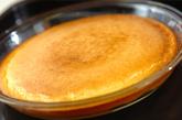 オーブンふわふわ卵焼きの作り方2