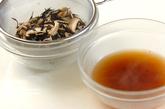 炒めヒジキの炊き込みご飯の作り方2