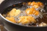 リンゴドーナツの作り方5