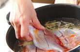 連子鯛の煮付けの作り方5