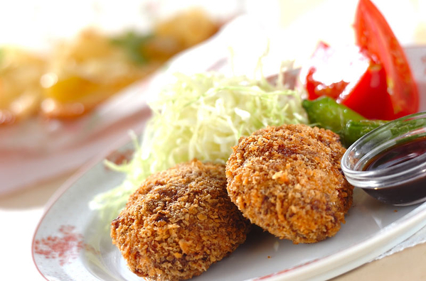 人気メニュー集合!牛ひき肉レシピ【ハンバーグからパスタまで】25選