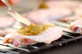 鶏手羽のユズコショウ焼きの作り方5