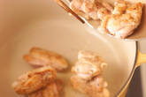 クリームシチューの作り方3