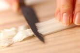 クリームシチューの作り方2