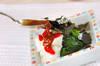 ほうれん草の長芋がけの作り方の手順7