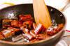 穴子丼の作り方の手順2