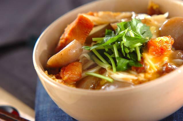 一人暮らしにおすすめのご飯レシピ20選!コスパ良や時短、作り置きもの画像