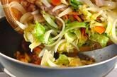 豚肉の中華炒めの作り方11