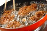 フライパンでできるフライドチキンの作り方4