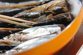 塩サンマのフライパン焼きの作り方6