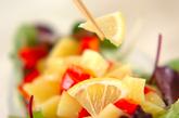 レモン風味のポテトサラダの作り方2