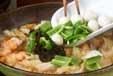 和風煮込み八宝菜の作り方3