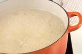 茶粥の作り方3