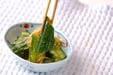 キュウリのピリ辛の作り方5