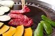 ワイワイ!焼き肉の作り方12