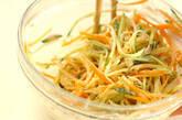 モヤシのサラダの作り方6