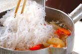豚肉ジャガの作り方9