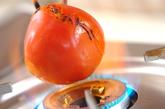 ネギとトマトのゴマぬたの作り方2