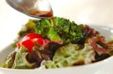 海藻サラダの作り方6